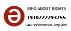 Safe Creative #1910222293755
