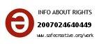 Safe Creative #2007024640449