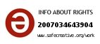 Safe Creative #2007034643904