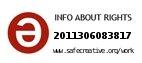 Safe Creative #2011306083817